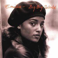Cover Emilia - Big Big World