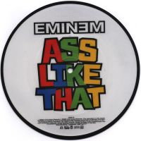 Cover Eminem - Ass Like That