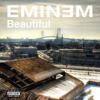 Cover Eminem - Beautiful