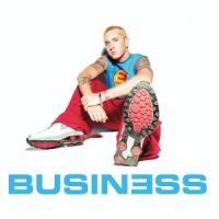 Cover Eminem - Business