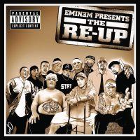 Cover Eminem - Eminem Presents The Re-Up