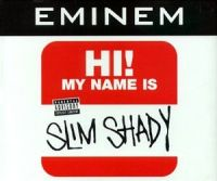 Cover Eminem - Hi! My Name Is