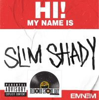 Cover Eminem - Hi! My Name Is