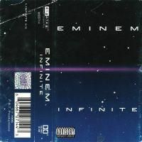 Cover Eminem - Infinite