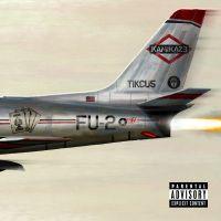 Cover Eminem - Kamikaze