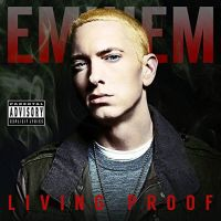 Cover Eminem - Living Proof