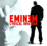Cover Eminem - Lyrical Invasion