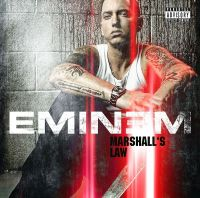 Cover Eminem - Marshall's Law