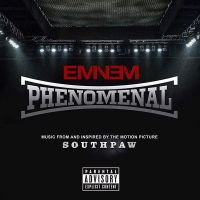 Cover Eminem - Phenomenal