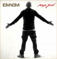 Cover Eminem - Rap God