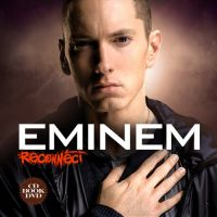Cover Eminem - Reconnect