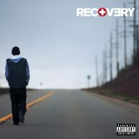 Cover Eminem - Recovery