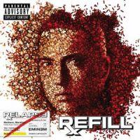 Cover Eminem - Relapse: Refill