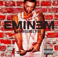 Cover Eminem - Retrospective