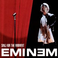 Cover Eminem - Sing For The Moment