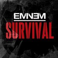 Cover Eminem - Survival