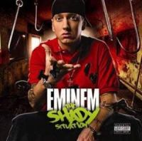 Cover Eminem - The Shady Situation