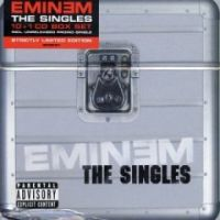 Cover Eminem - The Singles Box Set