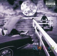 Cover Eminem - The Slim Shady LP
