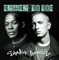 Cover Eminem & Dr Dre - Shady Beats
