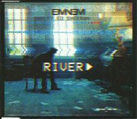 Cover Eminem feat. Ed Sheeran - River