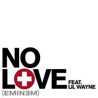 Cover Eminem feat. Lil Wayne - No Love