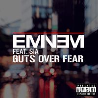 Cover Eminem feat. Sia - Guts Over Fear