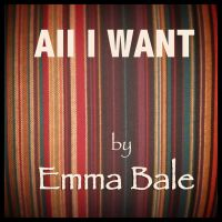 Cover Emma Bale - All I Want