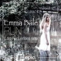 Cover Emma Bale - Run