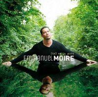 Cover Emmanuel Moire - (Là) où je pars