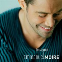 Cover Emmanuel Moire - Le sourire