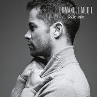 Cover Emmanuel Moire - Venir voir