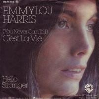 Cover Emmylou Harris - (You Never Can Tell) C'est la vie