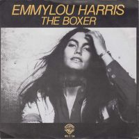 Cover Emmylou Harris - The Boxer