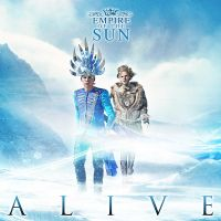 Cover Empire Of The Sun - Alive