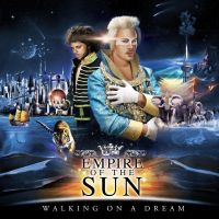 Cover Empire Of The Sun - Walking On A Dream