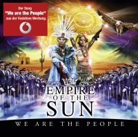 Cover Empire Of The Sun - We Are The People