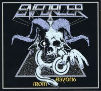 Cover Enforcer - From Beyond