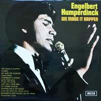 Cover Engelbert - We Made It Happen