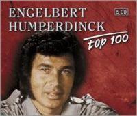 Cover Engelbert Humperdinck - Top 100