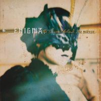 Cover Enigma - The Screen Behind The Mirror