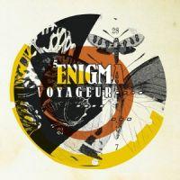 Cover Enigma - Voyageur