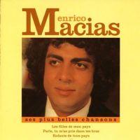 Cover Enrico Macias - Ses plus belles chansons