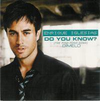 Cover Enrique Iglesias - Do You Know? (The Ping Pong Song)