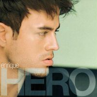 Cover Enrique Iglesias - Hero