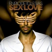 Cover Enrique Iglesias - Sex And Love