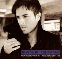 Cover Enrique Iglesias - Somebody's Me