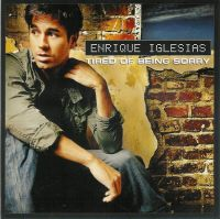 Cover Enrique Iglesias - Tired Of Being Sorry