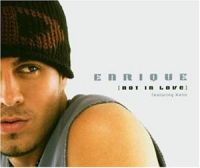 Cover Enrique Iglesias feat. Kelis - Not In Love
