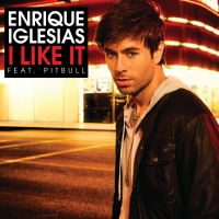 Cover Enrique Iglesias feat. Pitbull - I Like It